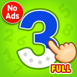 123 Numbers – Count Tracing MOD Unlimited Money 1.4.4