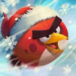 Angry Birds 2 MOD Unlimited Money 2.49.1