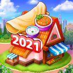 Asian Cooking Star New Restaurant Cooking Games MOD Unlimited Money 0.0.30