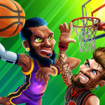 Basketball Arena MOD Unlimited Money 1.35.5