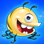 Best Fiends – Free Puzzle Game MOD Unlimited Money 8.9.7