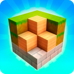 Block Craft 3D Building Simulator Games For Free MOD Unlimited Money 2.12.24