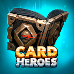 Card Heroes – CCG game with online arena and RPG MOD Unlimited Money 2.3.1946