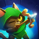 Cat Force – Free Puzzle Game MOD Unlimited Money 0.22.1