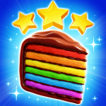 Cookie Jam Match 3 Games Connect 3 or More MOD Unlimited Money 11.20.110