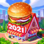 Cooking Madness – A Chefs Restaurant Games MOD Unlimited Money 1.8.3