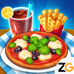Cooking Master Life Fever Chef Restaurant Cooking MOD Unlimited Money 1.69