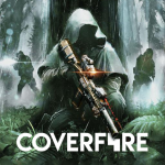 Cover Fire Offline Shooting Games MOD Unlimited Money 1.21.8