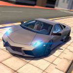 Extreme Car Driving Simulator MOD Unlimited Money 5.3.0
