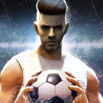 Extreme Football3on3 Multiplayer Soccer MOD Unlimited Money 5004