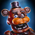 Five Nights at Freddys AR Special Delivery MOD Unlimited Money 13.3.0