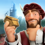 Forge of Empires Build your City MOD Unlimited Money 1.197.19