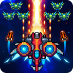 Galaxiga Classic Arcade Shooter 80s – Free Games MOD Unlimited Money 20.8