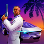 Gangs Town Story – action open-world shooter MOD Unlimited Money 0.12.8b