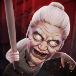Grannys house – Multiplayer horror escapes MOD Unlimited Money 1.211