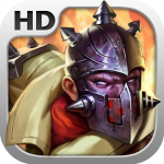 Heroes Charge HD MOD Unlimited Money 2.1.255