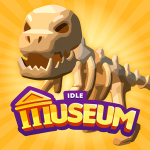 Idle Museum Tycoon Empire of Art History MOD Unlimited Money 1.0.1