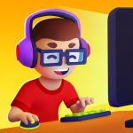Idle Streamer tycoon – Tuber game MOD Unlimited Money 0.42
