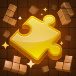 Jigsaw Puzzles – Block Puzzle Tow in one MOD Unlimited Money 15.0