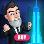 LANDLORD GO Business Simulator Games – Investing MOD Unlimited Money 2.12.1-26872497