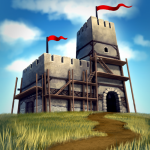 Lords Knights – Medieval Building Strategy MMO MOD Unlimited Money 8.15.2