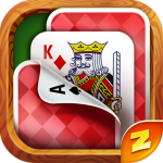 Magic Solitaire – Card Games Patience MOD Unlimited Money 2.10.1