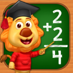 Math Kids – Add Subtract Count and Learn MOD Unlimited Money 1.2.9