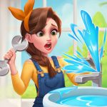 My Story – Mansion Makeover MOD Unlimited Money 1.36.53