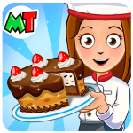 My Town Bakery – Baking Cooking Game for Kids MOD Unlimited Money 1.11