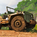 Offroad Jeep Driving Racing stunts MOD Unlimited Money 2.2.3