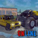 Offroad Simulator Online 8×8 4×4 off road rally MOD Unlimited Money 3.01