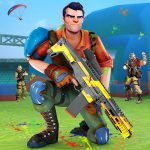 Paintball Shooting Games 3D MOD Unlimited Money 3.7