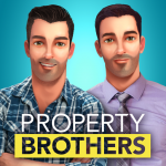 Property Brothers Home Design MOD Unlimited Money 2.0.9g