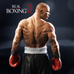 Real Boxing 2 MOD Unlimited Money 1.12.3