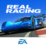 Real Racing 3 MOD Unlimited Money 8.7.0