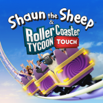 RollerCoaster Tycoon Touch – Build your Theme Park MOD Unlimited Money 3.16.6