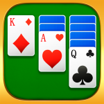 Solitaire Play – Classic Free Klondike Collection MOD Unlimited Money 3.0.1