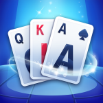Solitaire Showtime Tri Peaks Solitaire Free Fun MOD Unlimited Money 19.1.0