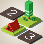Tents and Trees Puzzles MOD Unlimited Money 1.6.20