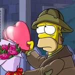 The Simpsons Tapped Out MOD Unlimited Money 4.48.0