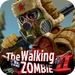 The Walking Zombie 2 Zombie shooter MOD Unlimited Money 3.5.3