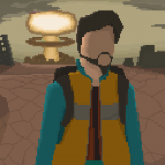The Wanderer A Post-Apocalyptic Survival MOD Unlimited Money