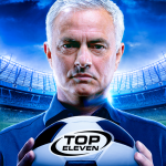 Top Eleven 2021 Be a Soccer Manager MOD Unlimited Money 11.1.1