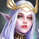 Trials of Heroes Idle RPG MOD Unlimited Money 2.5.20