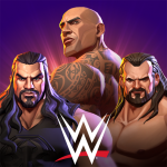 WWE Undefeated MOD Unlimited Money 1.2.1