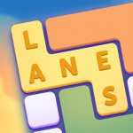 Word Lanes Relaxing Puzzles MOD Unlimited Money 1.6.0