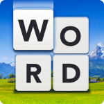 Word Tiles Relax n Refresh MOD Unlimited Money 21.0205.00