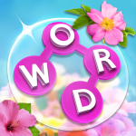 Wordscapes In Bloom MOD Unlimited Money 1.3.16