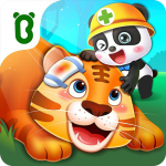Baby Panda Care for animals MOD Unlimited Money 8.53.00.00