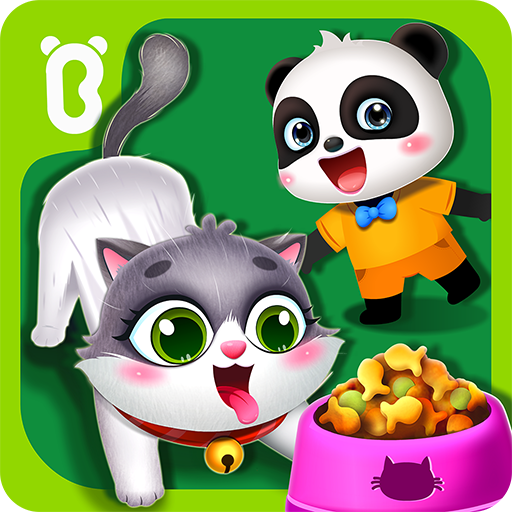 Baby Pandas Home Stories MOD Unlimited Money 8.53.00.00